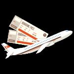 馬來西亞 雙人來回機票X1 市價20,000元